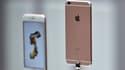 Les pré-commandes explosent en Chine pour le nouveau iPhone 6S.