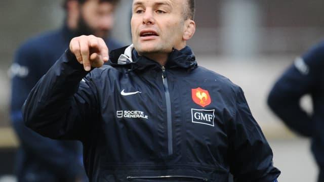 Yannick Bru