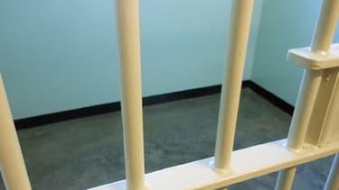 En se rendant sur le site, les internautes pourront entrer en contact avec des prisonniers, sauf les condamnés pour viol ou pour pédophilie (photo d'illustration).