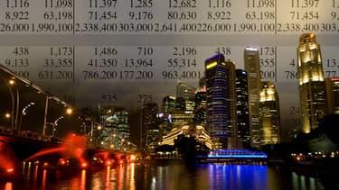Dans ces fichiers, plus de 26 Go de fichiers confidentiels venant entre autre de la Portcullis TrustNet à Singapour.