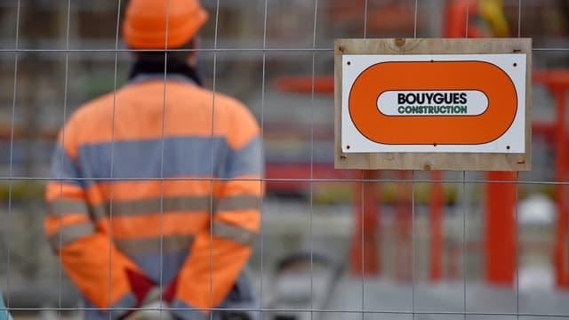 Construction: Bouygues s'engage à diminuer fortement son empreinte carbone