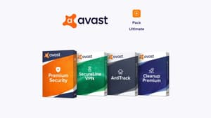 Avast Ultimate : boostez les performances de votre PC portable ou MacBook !