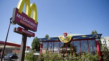 L'enseigne Mac Donald's compte plus de 70.000 salariés en France.