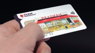 Les cartes titres-restaurant représentent 3 à 3,5% du marché total, soit environ 120 000 cartes en circulation.