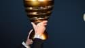 Trophée de la Coupe de la Ligue