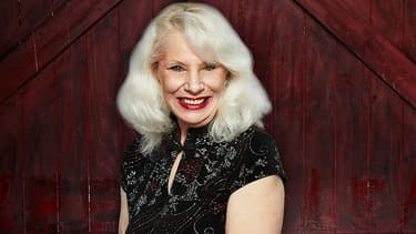 Angie Bowie