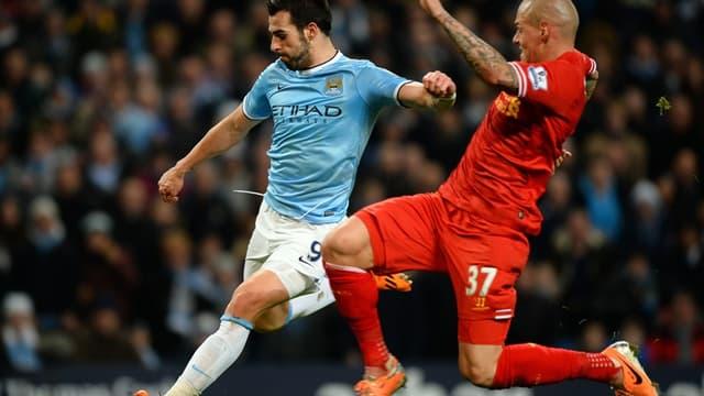 City-Liverpool : Les Reds chutent à l'Etihad