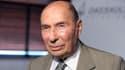 Serge Dassault est mis en examen.