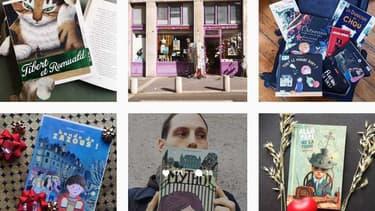 Le compte Instagram Agatho Croustie