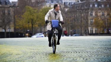 Les salariés cyclistes qui pédalent pour se rendre à leur travail pourront (enfin) être remboursés.
