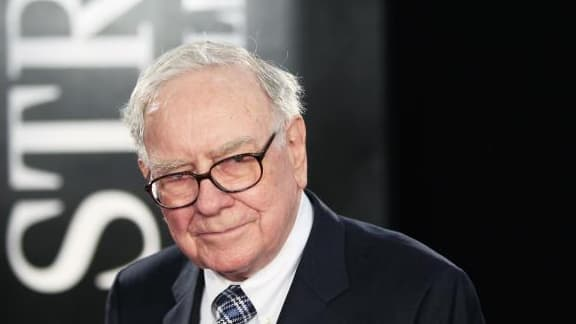 La Berkshire Bank appartient au magnat de la finance, Warren Buffett.