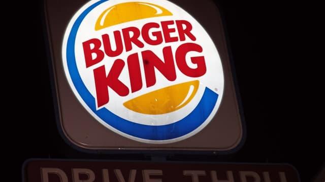Burger King a adapté ses menus aux goûts locaux.