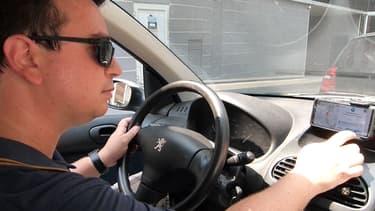 En vacances comme dans la vie de tous les jours, il ne faut pas oublier le Code de la route