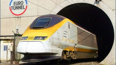 Londres vend ses 40% d'Eurostar
