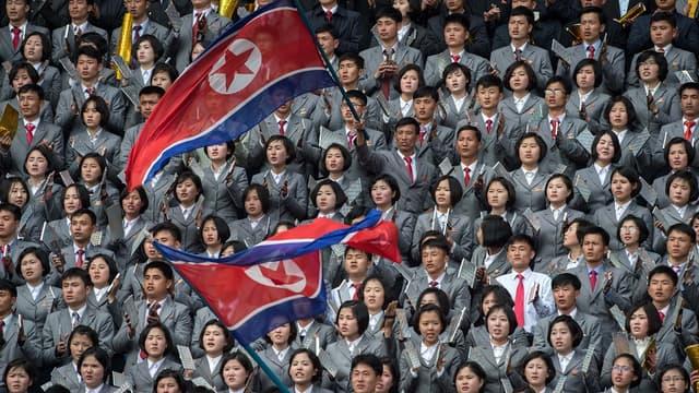 La Coupe du monde 2030 en Corée du Nord ?