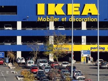 Ikea vendra en France des panneaux photovoltaïques cet automne