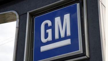 GM a reçu une aide de 50 milliards de dollars de l'Etat américain