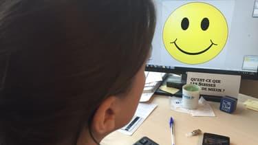 Pour la majorité des salariés, le bonheur au travail tient notamment à une bonne ambiance