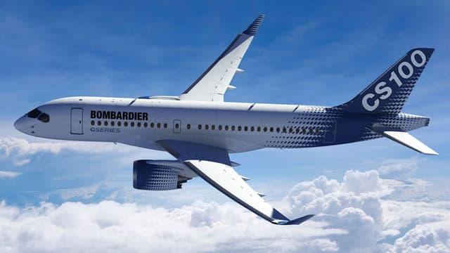Bombardier doit faire face à une baisse de ses commandes.
