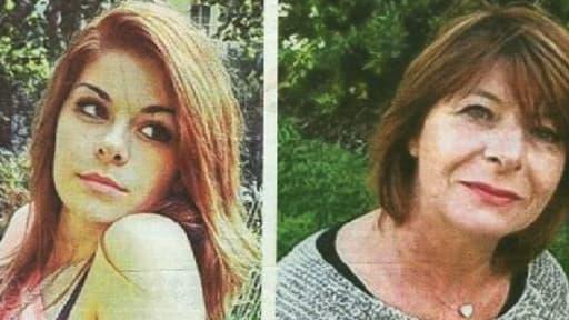 Allison et Marie-Josée ont disparues depuis le 14 juillet.