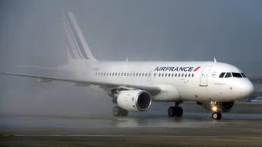 Air France négocie actuellement les détails du plan Perform 2020