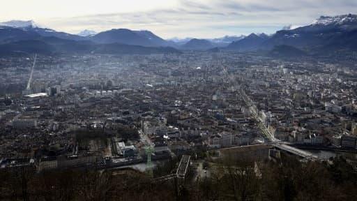Le Parti socialiste va, sauf surprise, conserver la ville de Grenoble.