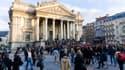 Les marchés européens gardent leur sang-froid face aux attentats, à commencer par la Bourse de Bruxelles, qui a terminé en hausse de 0,2% hier.