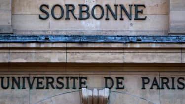 Un local de l'Union des étudiants juifs de France a été saccagé ce mercredi sur le site de l'Université Paris 1.