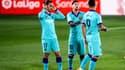 Le Barça veut éviter la saison blanche