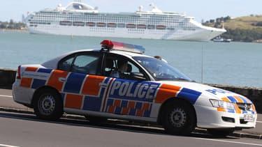 Les policiers néo zélandais ont été vivement critiqués.