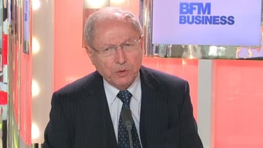 Jean Peyrelevade sur BFM Business ce mercredi 20 mars
