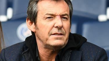 Jean-Luc Reichmann, le 1er octobre 2016