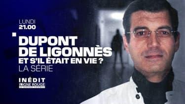 """""""Xavier Dupont de Ligonnès, et s'il était en vie?"""", la série documentaire événement de BFMTV"""