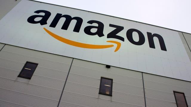 Amazon comptera bientôt 5500 employés en CDI en France.