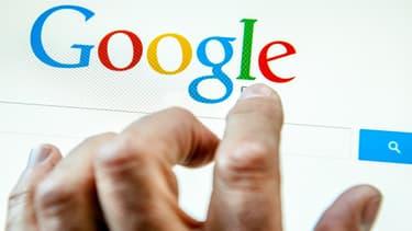 """Le 29 mai 2014, Google mettait en ligne pour la première fois son formulaire de droit à l'oubli""""."""
