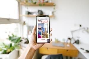Abry Immobilier, toute l'expertise d'un groupe immobilier digitalisé.