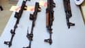 Un armurier est jugé pour avoir remis en état de marche des armes de guerre, puis de les avoir vendues. (Photo d'illustration)