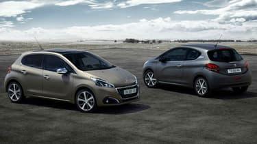 En duel avec la Renault Clio en tête des ventes depuis son lancement, la 208 sera la première électrique nouvelle génération de Peugeot.