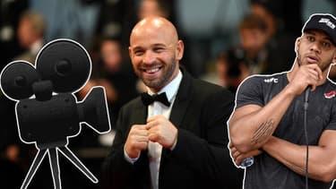 UFC : Franck Gastambide dresse le portrait de Gane derrière les caméras de la série Validé