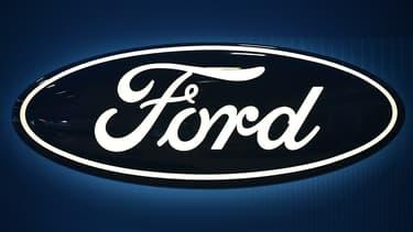 Ford espère gagner du temps pour être parmi les tout premiers à commercialiser une voiture sans conducteur.