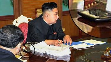 Le téléphone de Kim Jong-Un est-il sud-coréen ? Le célèbre fabricant Samsung a formellement écarté cette possibilité.