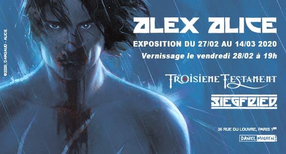 Alex Alice