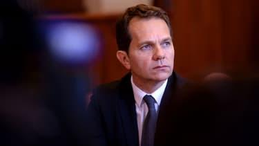 Frédéric Chevallier représentait le ministère public lors du procès en appel de Jacqueline Sauvage.