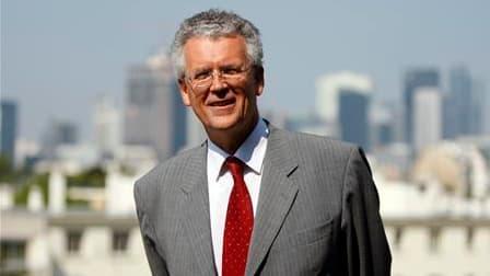 Denis Ranque, ex-patron de Thales pour présider le conseil d'administration d'EADS