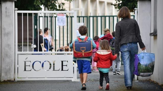 Les écoliers pourront tous retrouver le chemin de l'école ce lundi 22 juin.