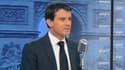 """Manuel Valls va expérimenter dans """"quelques départements"""" la limitation de vitesse à 80 km/h"""