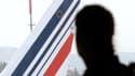 Le résultat de la consultation lancée par Air France intervient au 13e jour de grève des salariés. (image d'illustration)