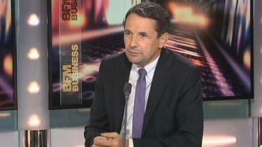 """Thierry Mandon a estimé que le gouvernement """"a fait un choix""""."""
