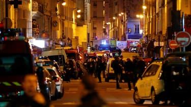 Salah Abdeslam aurait eu un rôle de logisticien de premier plan dans les attentats du 13-Novembre.