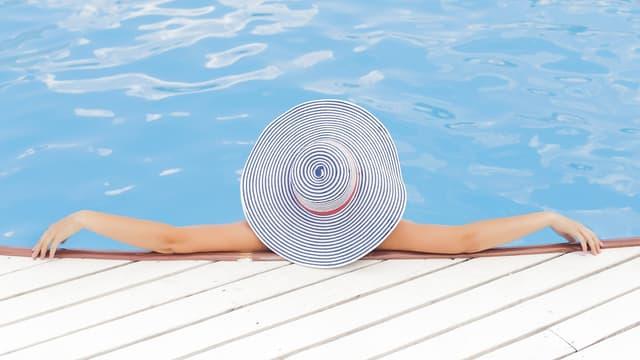Pendant la crise sanitaire, les piscines privées sont en vogue